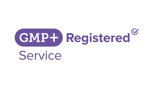 NEW: Introducing GMP+ Registered Service